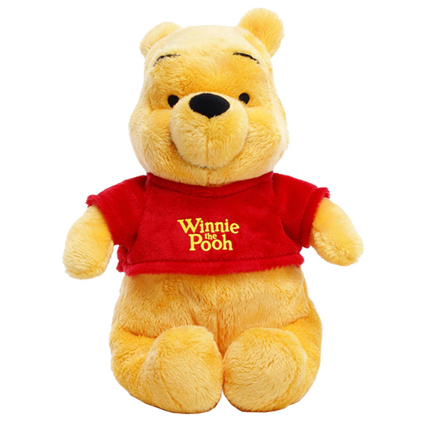 7ef5274db805 Pooh from Winnie the Pooh Soft Toy (8 Inch)