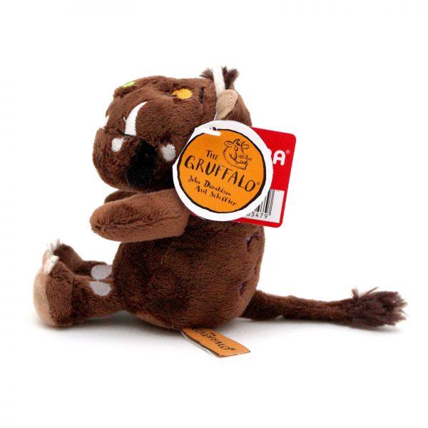 The Gruffalo small plush soft toy