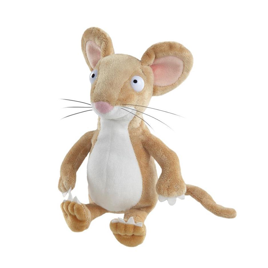The Mouse Plush Soft Toy, The Gruffalo