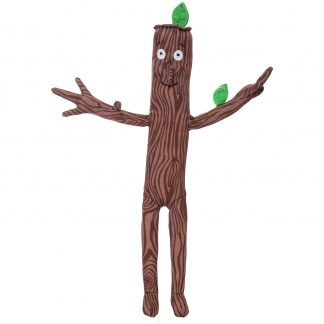 The Stick Man Plush Soft Toy, The Gruffalo