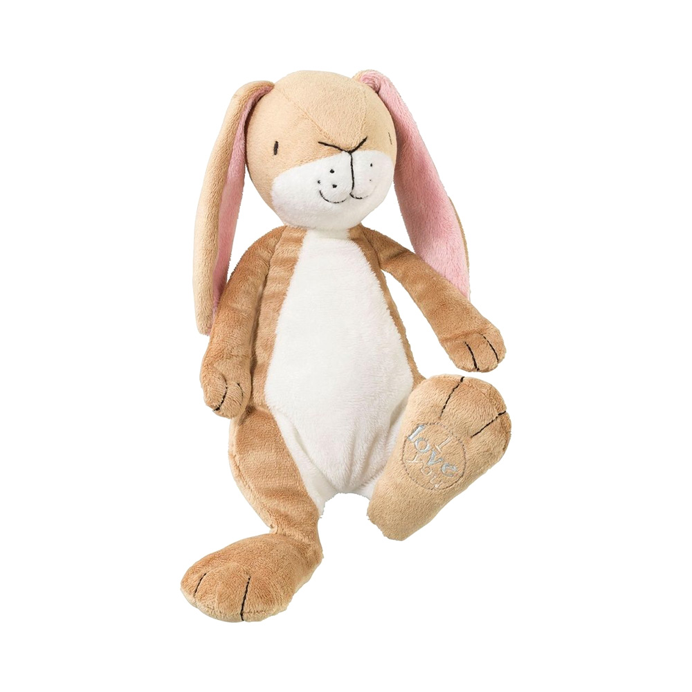 Big Nutbrown Hare Plush Soft Toy