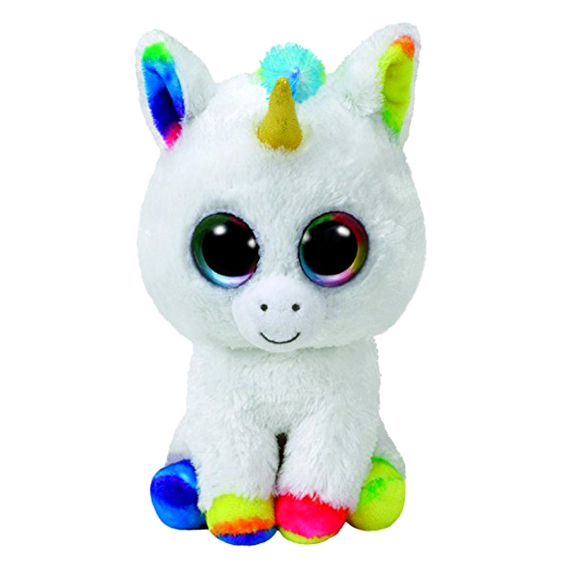 Pixy Unicorn Plush Soft Toy