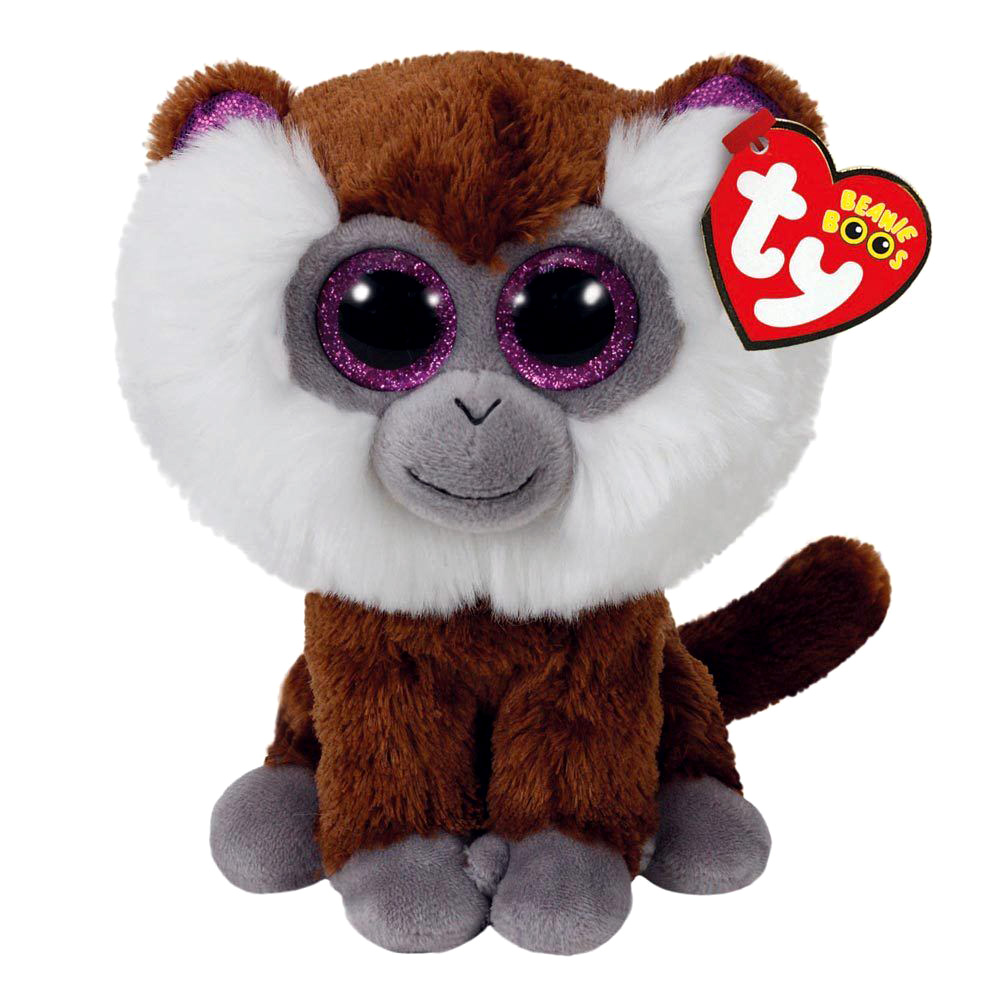 Tamoo Monkey Plush Soft Toy